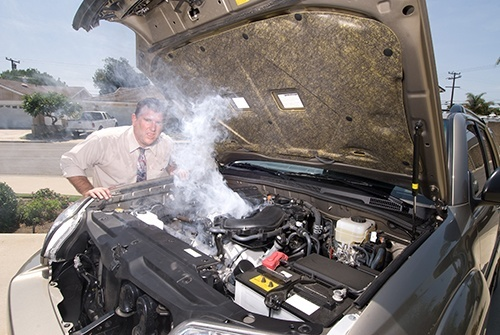 Grand Rapids Cooling System Repair | Jack's Auto Service